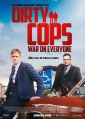Plakatmotiv: Dirty Cops: War On Everyone