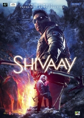 Plakatmotiv: Shivaay