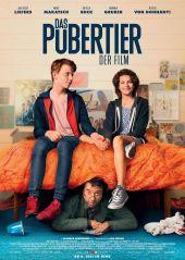 Plakatmotiv: Das Pubertier - Der Film