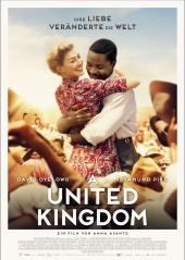 Plakatmotiv: A United Kingdom