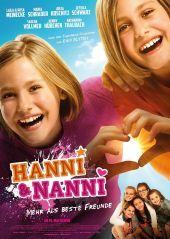 Plakatmotiv: Hanni & Nanni - Mehr als beste Freunde