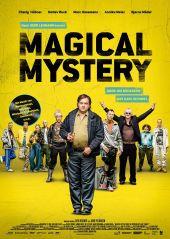Plakatmotiv: Magical Mystery oder: Die Rückkehr des Karl Schmidt
