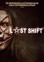 Plakatmotiv: Last Shift