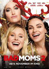 Plakatmotiv: Bad Moms 2