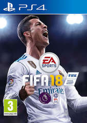 Plakatmotiv: FIFA 17 Turnier 1vs1 auf PS4