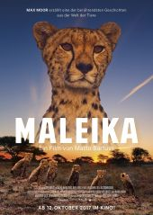 Plakatmotiv: Maleika