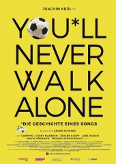Plakatmotiv: You'll Never Walk Alone