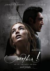 Plakatmotiv: Mother!
