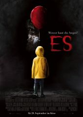Plakatmotiv: ES