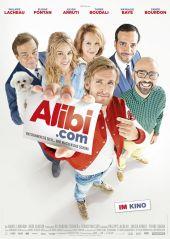 Plakatmotiv: Alibi.com