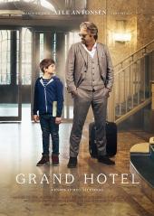 Plakatmotiv: Grand Hotel