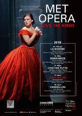 Plakatmotiv: Met Opera 2017/18: Luisa Miller (Verdi)