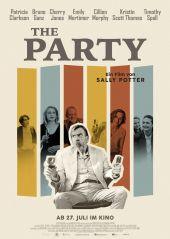 Plakatmotiv: The Party