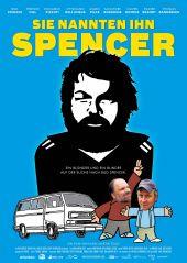 Plakatmotiv: Sie nannten ihn Spencer