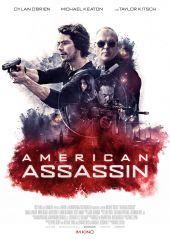 Plakatmotiv: American Assassin