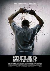 Plakatmotiv: Das Belko Experiment