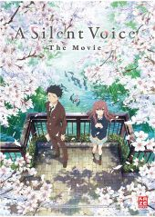 Plakatmotiv: Anime Night: A Silent Voice