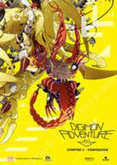 Plakatmotiv: Digimon Adventure tri. - Chapter 3: Confession