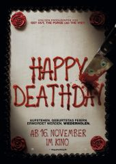 Plakatmotiv: Happy Deathday
