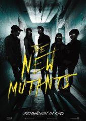Plakatmotiv: New Mutants