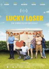 Plakatmotiv: Lucky Loser - Ein Sommer in der Bredouille