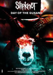 Plakatmotiv: Slipknot: Day of The Gusano
