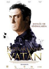 Kurtlar Vadisi - Vatan (Tal der Wölfe: Vaterland)