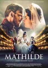 Plakatmotiv: Matilda