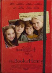 Plakatmotiv: The Book of Henry