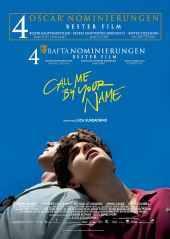 Plakatmotiv: Call me by your Name