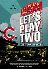 Plakatmotiv: Pearl Jam - Let´s Play Two