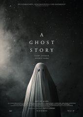 Plakatmotiv: A Ghost Story