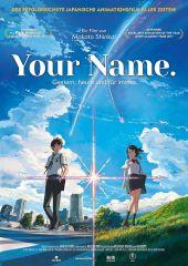 Plakatmotiv: Your Name. -  Gestern, Heute und für Immer