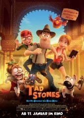Tad Stones und das Geheimnis von König Midas 3D
