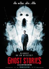 Plakatmotiv: Ghost Stories