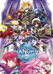 Plakatmotiv: Nanoha Reflection