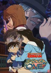 Plakatmotiv: Detektiv Conan Special Episode One - Der geschrumpfte Meisterdetektiv