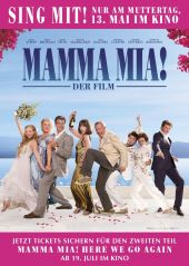 Plakatmotiv: Mamma Mia! - Sing-Along Version