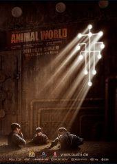 Plakatmotiv: Animal World