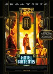 Plakatmotiv: Hotel Artemis