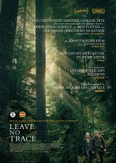 Plakatmotiv: Leave no Trace