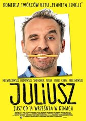 Plakatmotiv: Juliusz