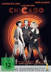 Plakatmotiv: Chicago