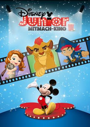 Disney Junior Mitmachkino 2016