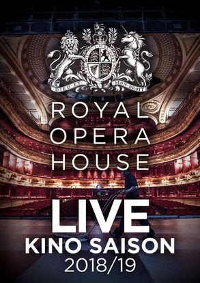 Royal Opera House 201819 Der Nussknacker Uci Kinowelt