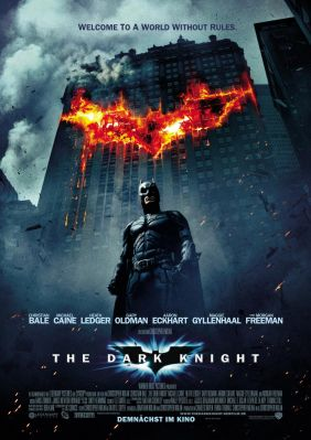 Plakatmotiv: The Dark Knight