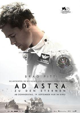 Plakatmotiv: Ad Astra - Zu den Sternen