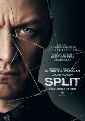 Plakatmotiv: Split