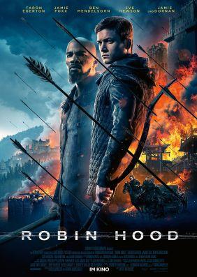 Plakatmotiv: Robin Hood