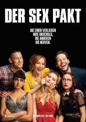 Plakatmotiv: Der Sex Pakt